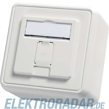 Telegärtner Modul-Aufnahme AP 80x80 H02000A0090