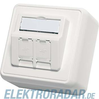 Telegärtner Modul-Aufnahme AP 80x80 H02000A0093