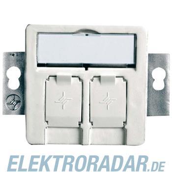 Telegärtner Modul-Aufnahme 50x50 2fach H02010A0082