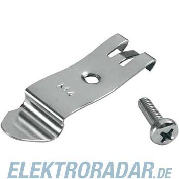 Telegärtner Adapter-Set f. Tragschiene H06000A0056