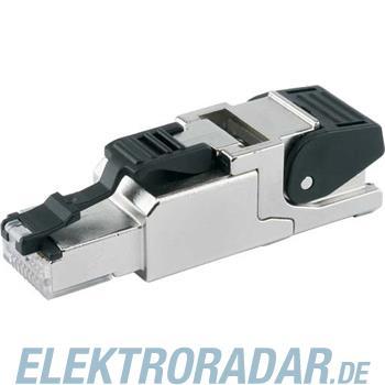 Telegärtner Stecker MFP8 T568B Cat.6A J00026A2111