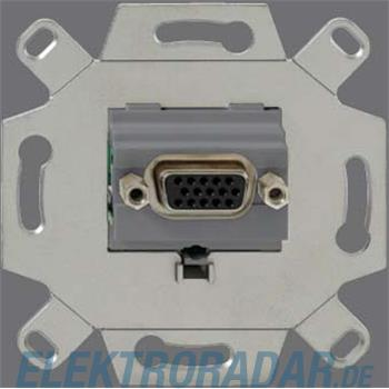 Rutenbeck VGA-Anschlussdose KM-VGA Up 0 g