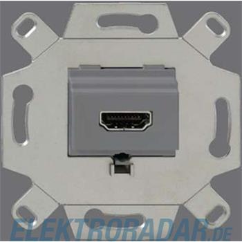 Rutenbeck USB-Anschlussdose KM-HDMI Up 0 g