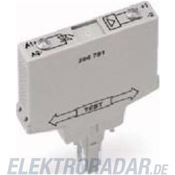 WAGO Kontakttechnik Optokoppler 286-791