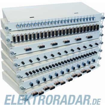 Quante 19Zoll LWL-Patchpanel 43138-650 30