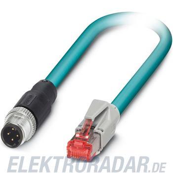 Phoenix Contact Netzwerkkabel VS-M12MS #1406056