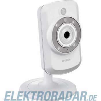DLink Deutschland Internet/Security Kamera DCS-942L/E