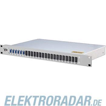 BTR Netcom Patchfeld OpDat fix 6 LC-D OS2