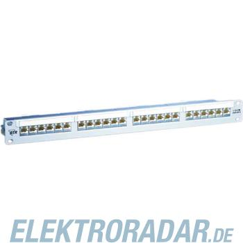 BTR Netcom 24-Port Panel E-DAT C6A 130856C-E