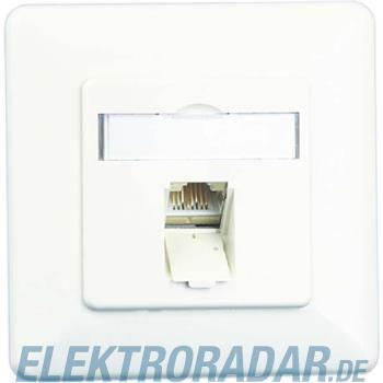 BTR Netcom Anschlussdose C6A UP 130C371002-I