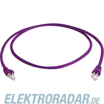 Telegärtner Patchkabel S/FTP 6A L00005A0103