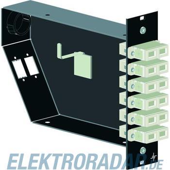Telegärtner FanOut-Modul 6xSC D MM H02050F4020