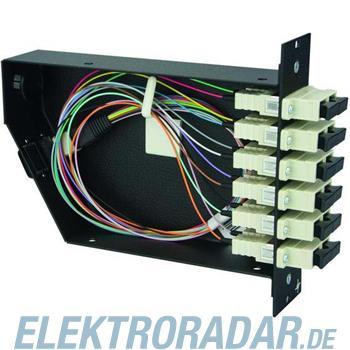 Telegärtner FanOut-Modul 6xSC D MM H02050F4021