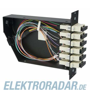 Telegärtner FanOut-Modul 6xSC D SM H02050F4031