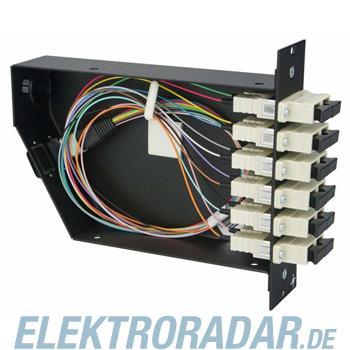 Telegärtner FanOut-Modul 6xSC D SM H02050F4041
