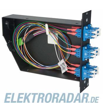 Telegärtner FanOut-Modul 6xLC D SM H02050F4131