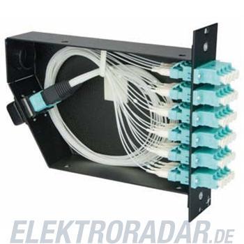 Telegärtner FanOut-Modul 6xLC-Quad MM H02050F4211
