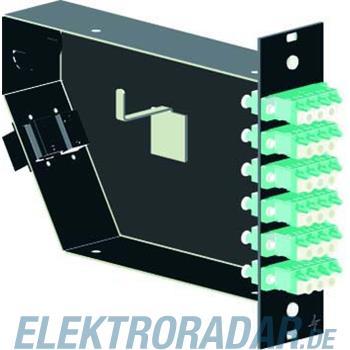 Telegärtner FanOut-Modul 6xLC-Quad MM H02050F4230