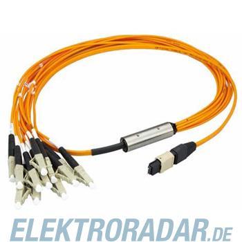 Telegärtner MPO/MTP Aufteilkabel or 1m L00830A0024
