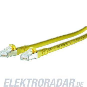 BTR Netcom Patchkabel AWG26 15m 130845A577-E