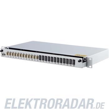 BTR Netcom Spleissbox ausziehbar OpDATslide 12LC-DOM2