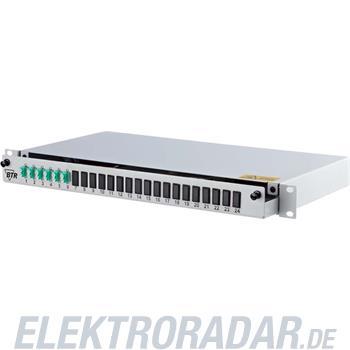 BTR Netcom Spleissbox ausziehbar OpDATslide 6LC-D OM3