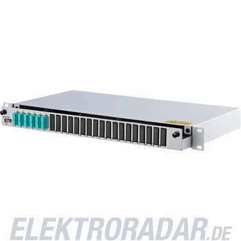 BTR Netcom Spleissbox ausziehbar OpDATslide 6SC-D OM3