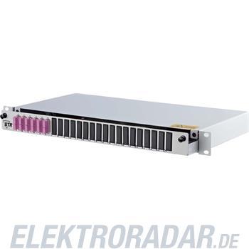 BTR Netcom Spleissbox ausziehbar OpDATslide 6SC-D OM4