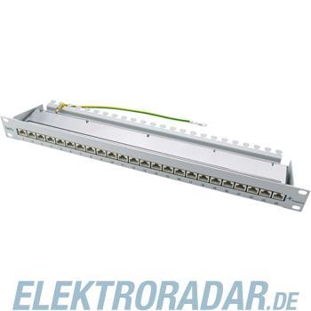 Telegärtner 19Z.Patch Panel 1HE gr J02023A0052
