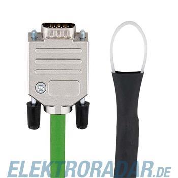 Rutenbeck Einzugkabel EK VGA 20m