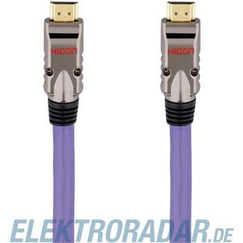 Rutenbeck HDMI-Anschlusskabel K HDMI