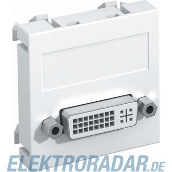 OBO Bettermann Multimediaträger DVI MTG-DVI S SWGR1