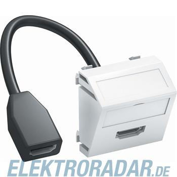 OBO Bettermann Multimediaträger HDMI MTS-HD F AL1