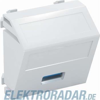OBO Bettermann Multimediaträger USB 3.0A MTS-U3A S SWGR1