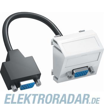 OBO Bettermann Multimediaträger VGA MTS-VGA F SWGR1