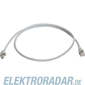 Telegärtner Patchkabel S/FTP 6A L00006A0303