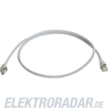 Telegärtner Patchkabel S/FTP 6A L00006A0304