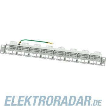 Telegärtner AMJ-Modulträg. 1HE 482,6mm H02025A0236