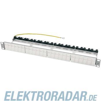 Telegärtner Modulträg.1HE 482,6mm(19Z) H02025A0234