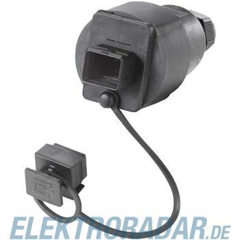 Weidmüller Kabelkupplung IE-CC-V04P