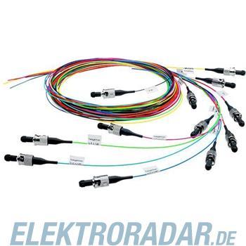 Telegärtner Faserpigtail-Set 50/125 L00819A0073