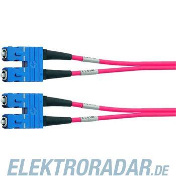 Telegärtner LWL-Patchkabel SC/SC L00885A0026