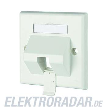 BTR Netcom Modulträger 1x8 1309142302-E