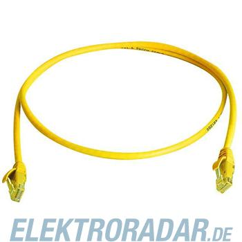 Telegärtner Patchkabel U/UTP C.6 0,5m L00000A0294
