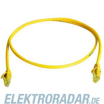 Telegärtner Patchkabel U/UTP C.6 5,0m L00003A0208