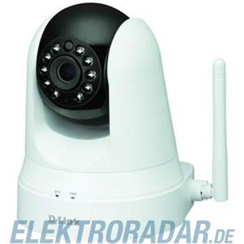 DLink Deutschland Internet/Security Camera DCS-5020L/E