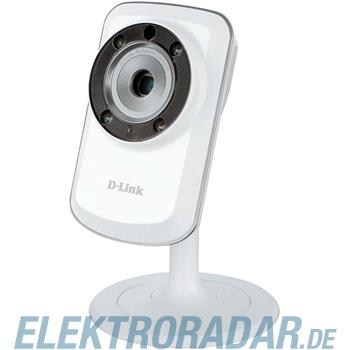 DLink Deutschland Internet/Security Kamera DCS-933L/E