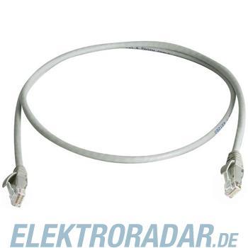Telegärtner Patchkabel U/UTP C.6 5,0m L00003A0204