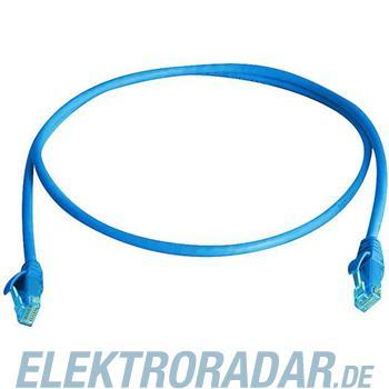 Telegärtner Patchkabel U/UTP C.6 1,0m L00000A0293
