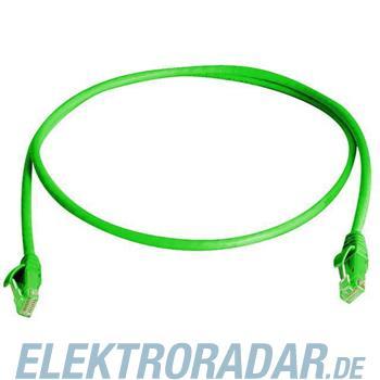 Telegärtner Patchkabel U/UTP C.6 0,5m L00000A0288